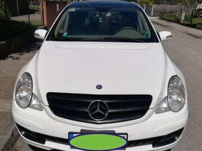 usata Mercedes S350 4Matic Avantgarde Lunga