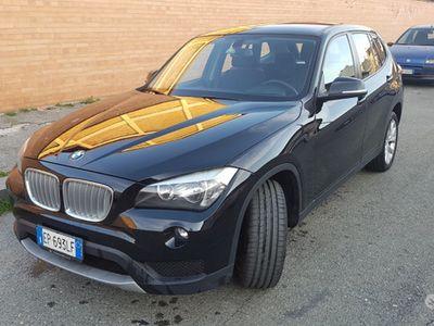 usata BMW X1 X1 sDrive18d Eletta