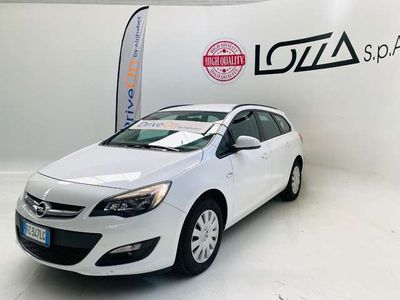 usata Opel Astra 1.6 CDTI 136CV EcoFLEX Business