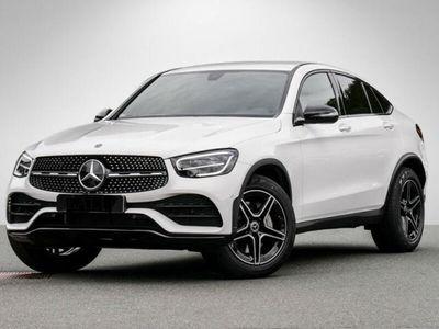 usata Mercedes GLC300 d 4Matic Coupé Premium Plus/LED/KAMERA/VIRTUAL