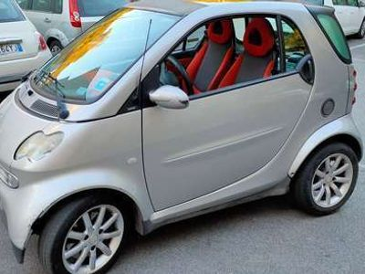 usata Smart ForTwo Coupé 700 passion (45 kW) usato