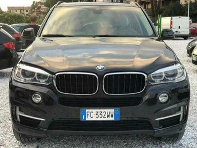 usata BMW X5 sDrive25d Luxury