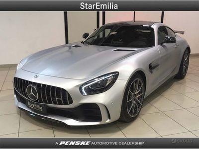 usata Mercedes AMG GT R FH