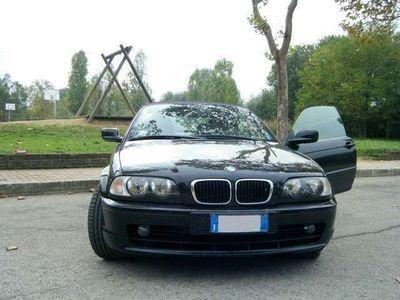usata BMW 325 Cabriolet