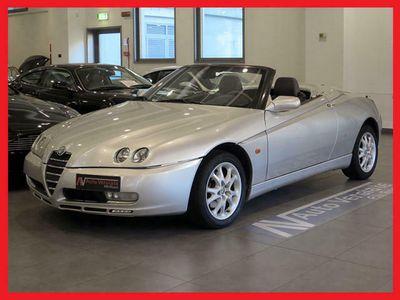usata Alfa Romeo GTV Spider2.0i JTS 16V cat ** HARD TOP - ITALIANA **
