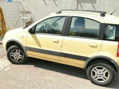 usata Fiat Punto 3ª serie - 2006