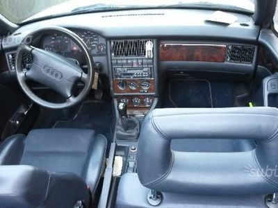usata Audi Cabriolet Cabrio 2.0 E cat