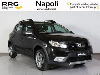 usata Dacia Sandero 0.9 TCe 90 CV S&S Comfort