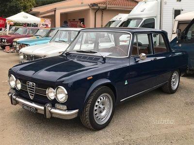 usado Alfa Romeo Giulia Super 1.600