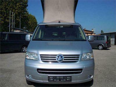 usata VW California -
