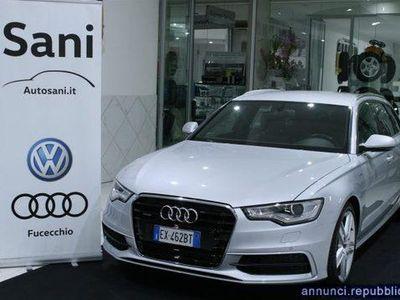 brugt Audi A6 avant 3.0 tdi 245cv dies. quattro s tronic con iva diesel