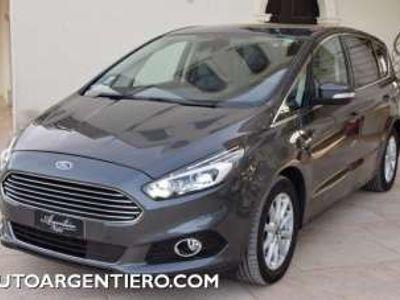 usata Ford S-MAX 2.0 TDCi 150CV S&S Powershift 7p.ti Titanium Busin
