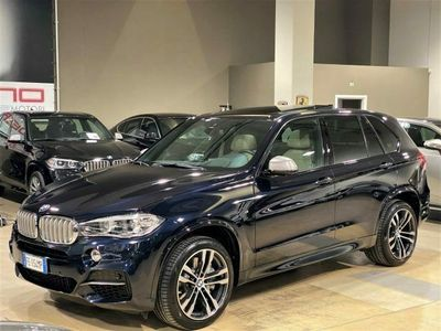 usata BMW X5 M50 d - Tetto - Sedili Vent - Head Up - FULL rif. 14369595