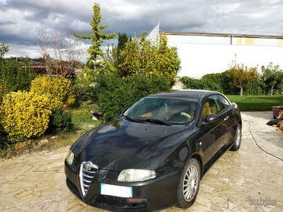 usata Alfa Romeo GT 1.9 JTD Distinctive- 2005