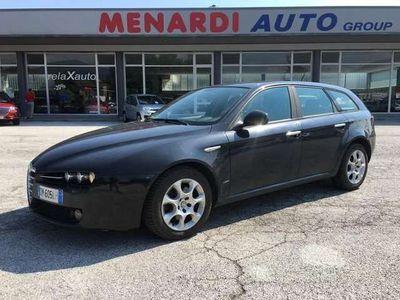 usata Alfa Romeo 159 1.9 Jtd-m 150 cv Distinctive