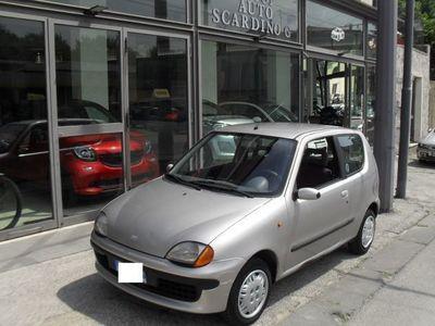 brugt Fiat 600 1.1 BENZINA