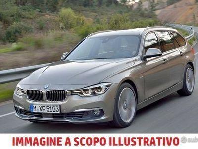 usata BMW 316 Serie 3 Touring d Business Advantage ...