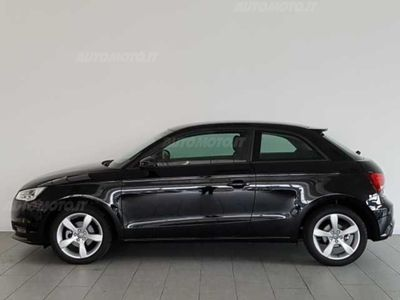 usata Audi A1 A1 /S11.4 TDI ultra Sport
