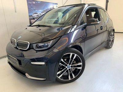 used BMW i3 s (Range Extender)