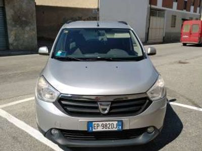 usata Dacia Lodgy 1.5 dCi 8V 110CV 5 posti Lauréate
