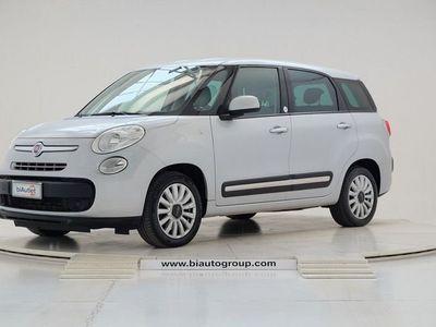 gebraucht Fiat 500L Living 1.6 Multijet 105 CV Pop Star