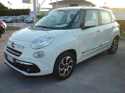 usata Fiat 500L 500L 1.3 MJT 95 CV Pop Star