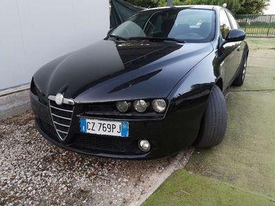 usata Alfa Romeo 159 1.9 120cv