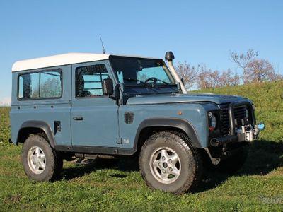 brugt Land Rover Defender - 1996
