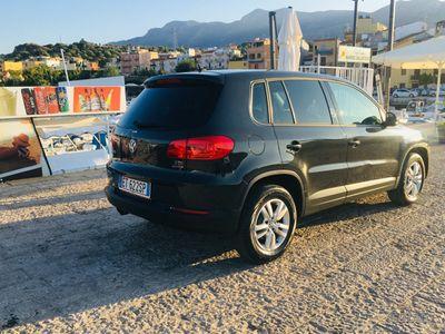 used VW Tiguan Tiguan 2.0 TDI SCR Style BlueMotion Technology