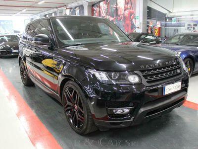 usata Land Rover Range Rover Sport 4.4 SDV8 Dynamic STEALTH PACK