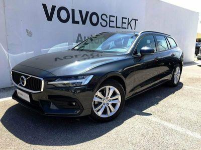 usata Volvo V60 D3 150CV Business Aut