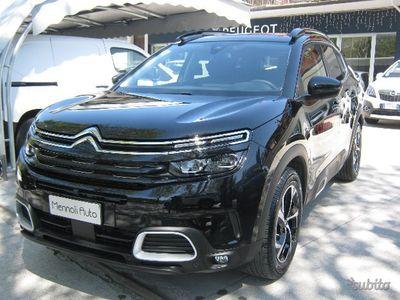 brugt Citroën C5 Aircross eat8