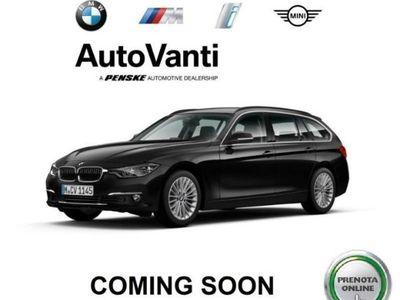 used BMW 316 Serie 3 Touring d Luxury del 2019 usata a Granarolo dell'Emilia