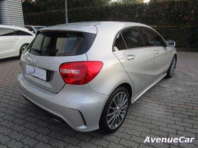 usata Mercedes A160 CDI Automatic Premium CERCHI 18 AMG X NEOPATENTATI