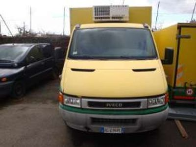 usata Iveco Daily DAYLI 50C13 Diesel