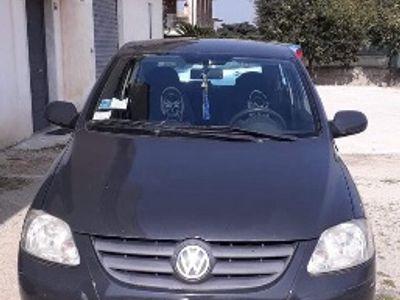 brugt VW Fox - 2005