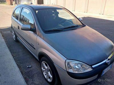 usata Opel Corsa confort 2006 1.7