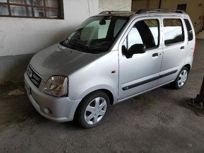 used Suzuki Wagon R+ 1.3i VVT 16V cat GL