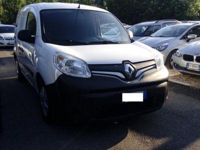 usata Renault Kangoo 1.5 dCi 90CV F.AP. 4p. Express KM 110000!
