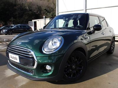 used Mini Cooper D 2014 Diesel 1.5Business XL 5p auto