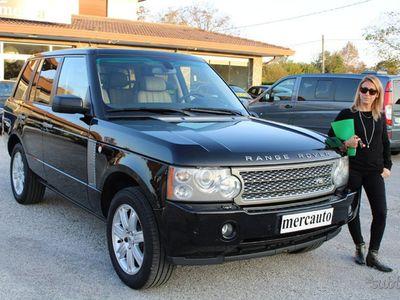 brugt Land Rover Range Rover 3.0 Td6 HSE Legno