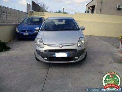 usata Fiat Punto 1.3 Mjt 90 CV 5 porte Dualogic Dynamic Sassari