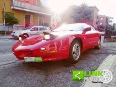 usata Pontiac Firebird Coupè Benzina