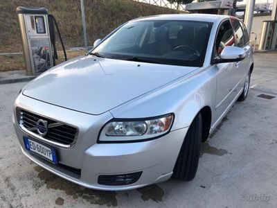 usata Volvo V50 1.6 109cv Diesel