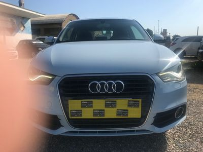 used Audi Coupé A1 1.6 TDI Ambition