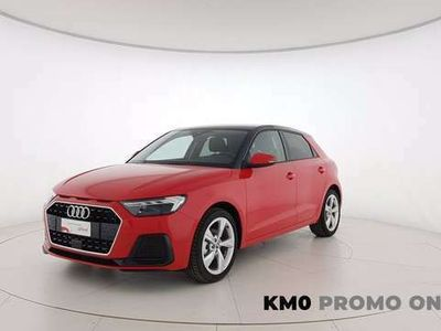 usata Audi A1 Sportback 30 TFSI S tronic Admired