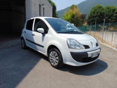 brugt Renault Grand Modus 1.2 16V GPL Dynamique