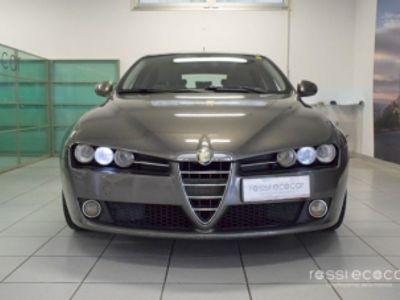 usata Alfa Romeo 159 2.0 jtdm sportwagon progression diesel