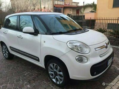 usata Fiat 500 Sport