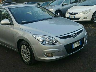 usata Hyundai i30 1.4 CC benzina GPL BiFuel